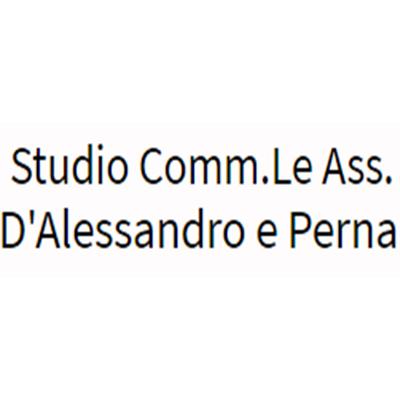 Studio Comm.Le Ass. D'Alessandro e Perna