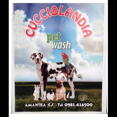 Cucciolandia - Animali domestici, articoli ed alimenti - vendita al dettaglio Amantea