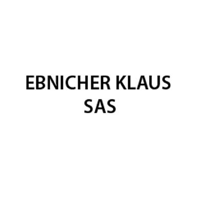 Ebnicher Klaus Sas - Corrieri Brunico