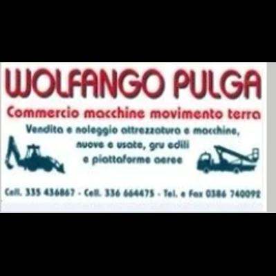 Wolfango Pulga - Piattaforme e scale aeree Sermide e Felonica
