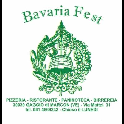 Pizzeria Ristorante Bavaria Fest