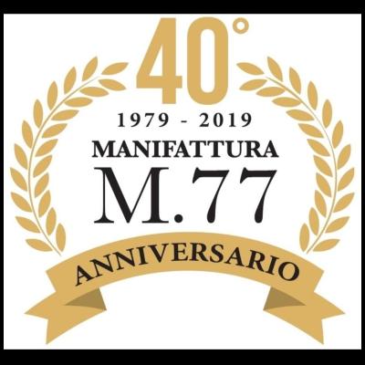 Ritorcitura Manifattura M77