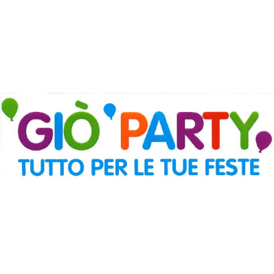 Gio Party -Tutto per Le Feste