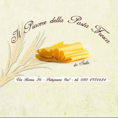 Il Piacere della Pasta Fresca - Alimentari - vendita al dettaglio Putignano