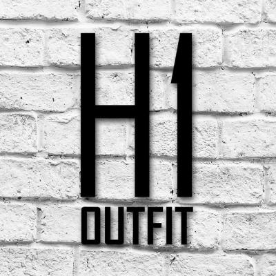 H1 OutFit - Abbigliamento - vendita al dettaglio Giugliano in Campania