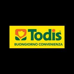 Supermercato Todis - Alimentari - vendita al dettaglio Roma