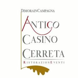Agriturismo Antico Casino Cerreta - Agriturismo Liberi