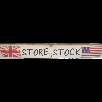 Max  Stock  Store - Abbigliamento - vendita al dettaglio Rapallo