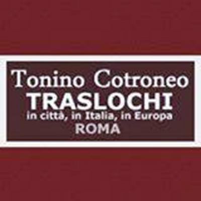 Cotroneo Tonino Traslochi dal 1903 - Corrieri Roma