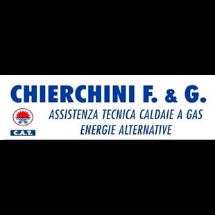 Chierchini F. & G. - Caldaie riscaldamento Chianciano Terme