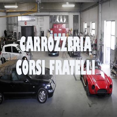 Carrozzeria Corsi Fratelli - Carrozzerie automobili Caldiero