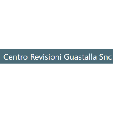 Centro Revisioni Guastalla - Autorevisioni periodiche - officine abilitate Guastalla