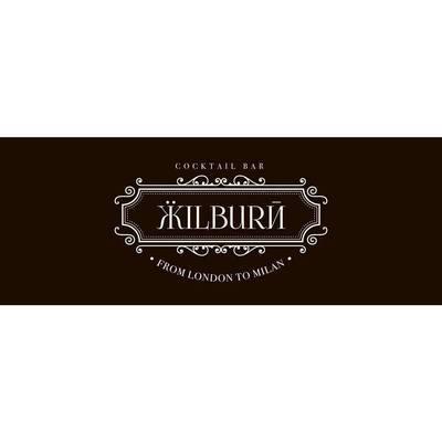 Kilburn Cocktail Bar Milano