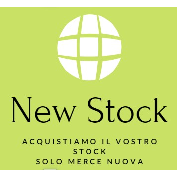 New Stock - Abbigliamento - vendita al dettaglio Valgioie