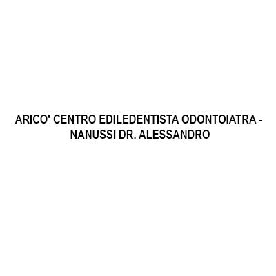 Dentista Odontoiatra - Nanussi Dr. Alessandro