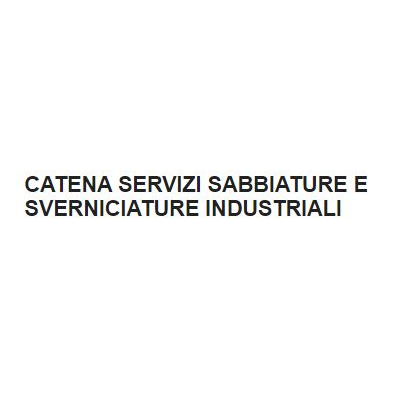 Catena Servizi Sabbiature e Sverniciature Industriali - Impianti elettrici industriali e civili - installazione e manutenzione Santa Maria Imbaro