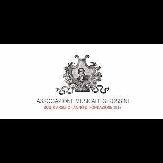 Associazione Musicale Gioacchino Rossini - Scuole di musica e canto Busto Arsizio