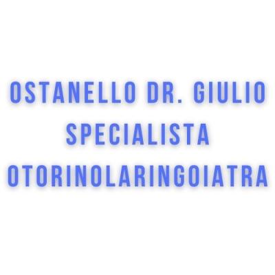 Ostanello Dr. Giulio Specialista Otorinolaringoiatra - Medici specialisti - otorinolaringoiatria Alessandria