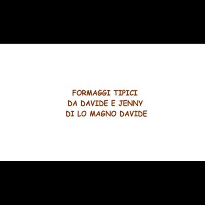 Formaggi Tipici da Davide e Jenny  Lo Magno Davide - Alimentari - vendita al dettaglio Carmignano di Brenta