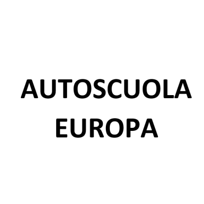 Autoscuola Europa - Autoscuole Crema