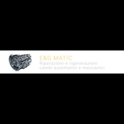 E&G Matic cambi automatici - Autofficine e centri assistenza Palma Campania