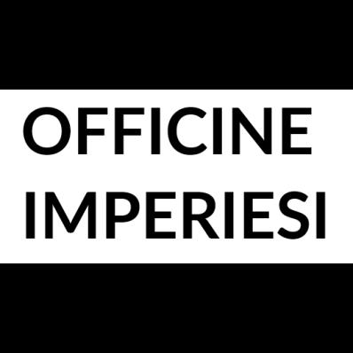 Officine Imperiesi - Pneumatici - commercio e riparazione Imperia
