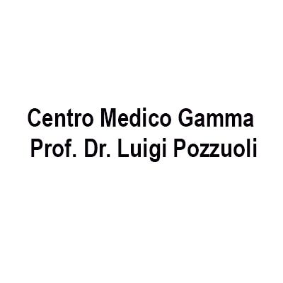 Centro Medico Gamma Prof. Dr. Luigi Pozzuoli - Medici specialisti - varie patologie Curti