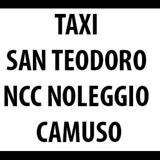 Taxi San Teodoro Ncc Noleggio Camuso
