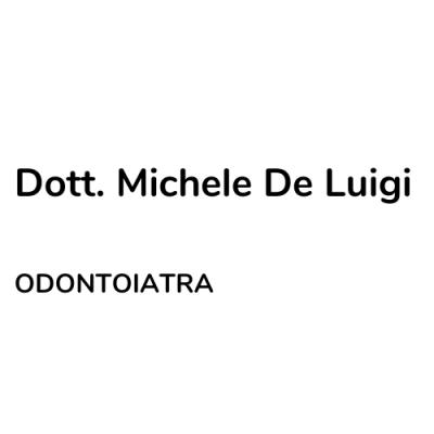 De Luigi Dott. Michele