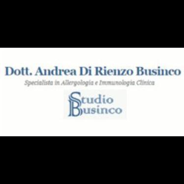 Dott. Andrea Di Rienzo Businco - Medici specialisti - allergologia Roma