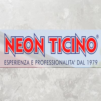 Neon Ticino - Insegne Luminose - Pubblicita' - insegne, cartelli e targhe San Martino Siccomario