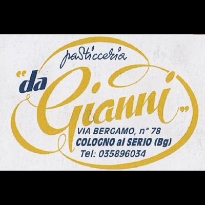 Pasticceria da Gianni Sas