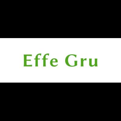Effe Gru - Gru - noleggio Fosso San Giuliano