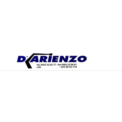 D'Arienzo - Imprese edili Piombino
