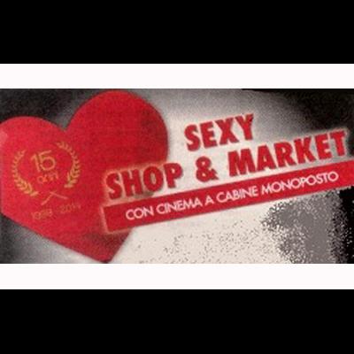 Sexy Shop Market e Cinema - Cinema Marghera