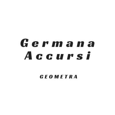 Germana Accursi Geometra