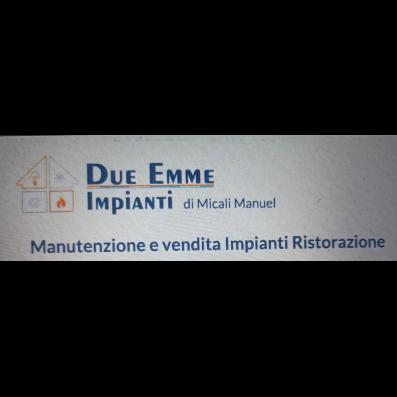 Due Emme Impianti di Micali Manuel - Frigoriferi industriali e commerciali - riparazione Palermo