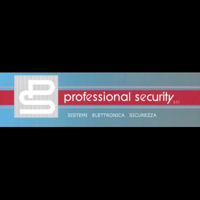 Professional Security - Dispositivi sicurezza e allarme Firenze