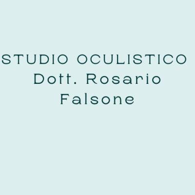 Studio Oculistico Falsone Dott. Rosario