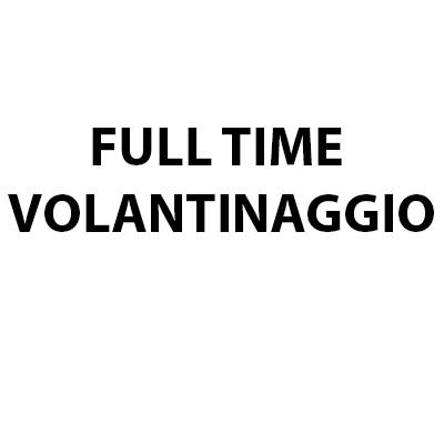 Full Time Volantinaggio - Pubblicita' diretta e promozione vendite Brescia