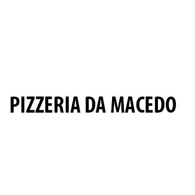 Pizzeria da Macedo