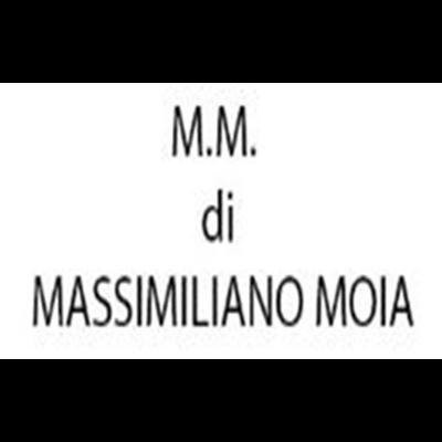 M.M. Massimiliano Moia