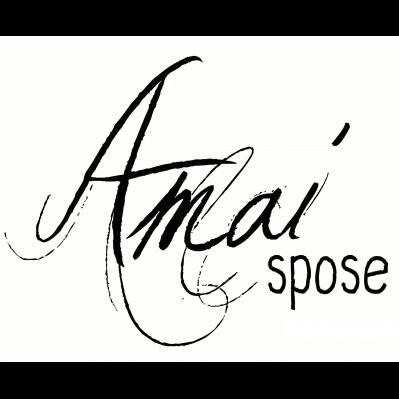 Amai Spose-Atelier Sostenibile-Abiti di Campionario,Nuovi, Usati, Rinnovati - Abiti da sposa e cerimonia Milano