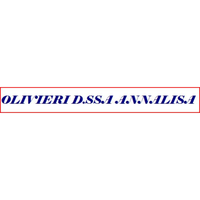 Olivieri Dr.ssa Annalisa - Medici specialisti - ortopedia e traumatologia Sassari