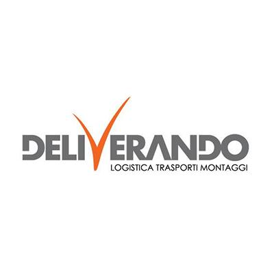 Deliverando - Pubblicita' diretta e promozione vendite Flero