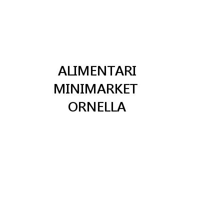 Alimentari Minimarket Ornella