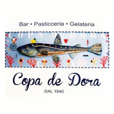 Copa De Dora - Gelaterie San Vito Chietino