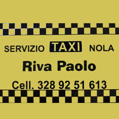 Taxi Nola Riva Paolo - Taxi Nola