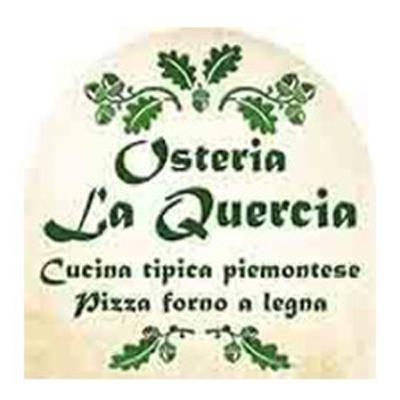 Osteria Pizzeria La Quercia - Pizzerie Boves