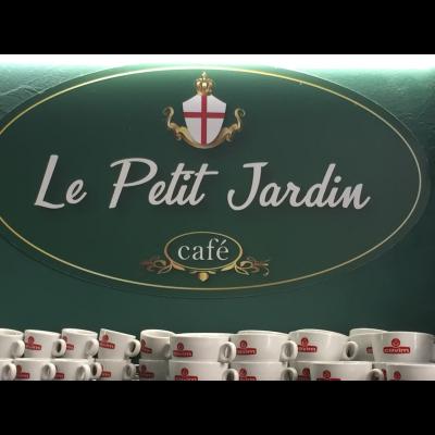 Le Petit Jardin - Bar e caffe' Genova
